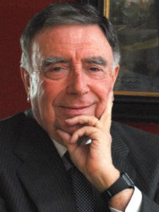 Luis María Ansón