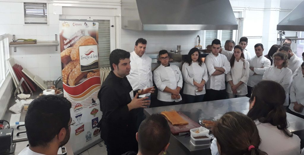 ShowCooking Torrezno_Leon_2a