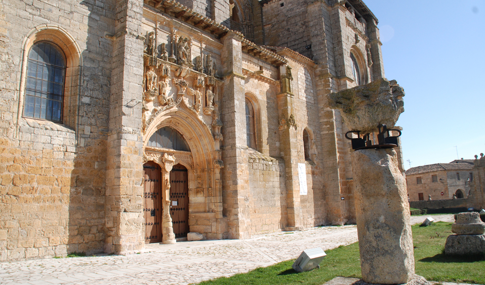 San samon iglesia