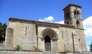 Aguilar_de_Campoo_-_Ermita_de_Santa_Cecilia, firma Zarateman