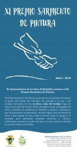Premio Sarmiento de Pintura_La Seca 2018