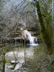 Cascada Irus