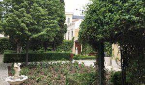 Casa de Zorrilla 2