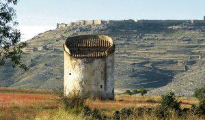 Palomar-de-Recuerda-fortaleza-Gormaz-Soria-FOTO-Cappa-Segis