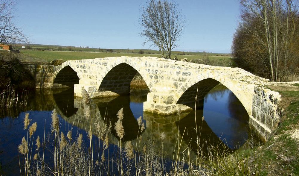 Puente sasamon