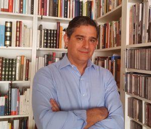 Alberto Luque, Consorcio Camino del Cid