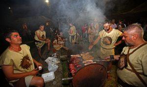 Astures-y-Romanos08.-Campamento-Astur-Romano