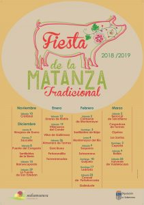 Municipios III Fiesta de la Matanza 18.19