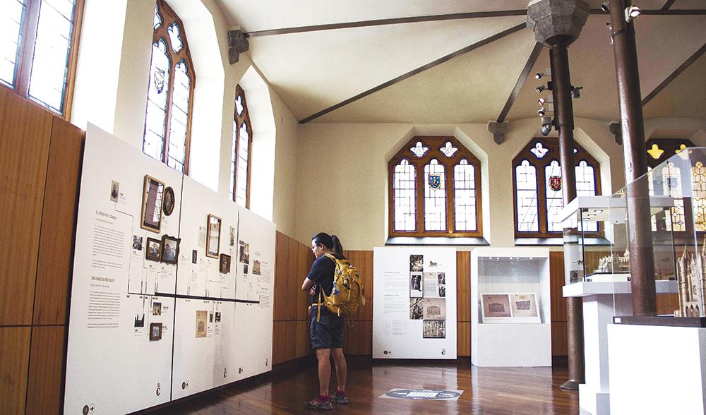casa botines museo gaudi