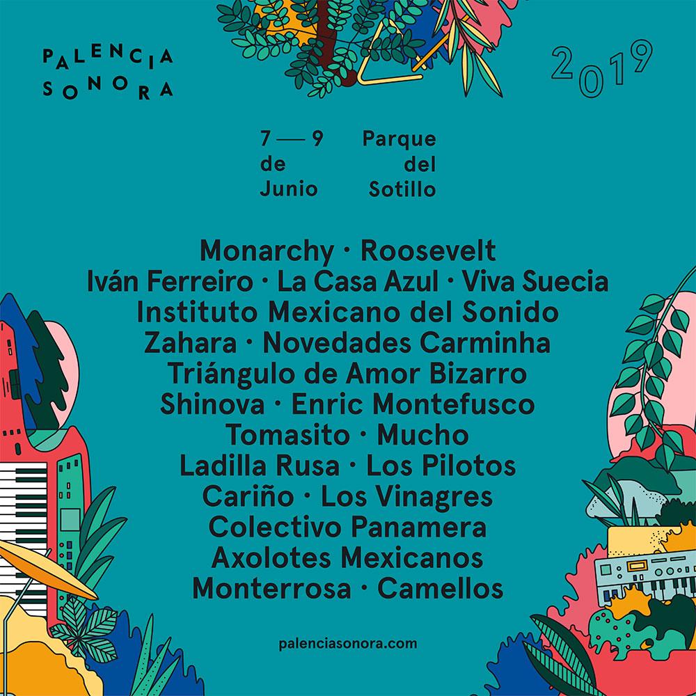 Palencia-Sonora