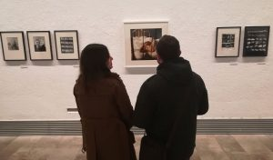 expo fotos Milton Greene