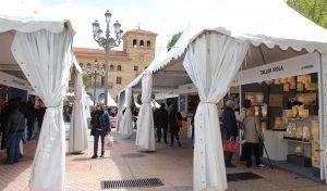 XVII Feria de Artesanía de Salamanca