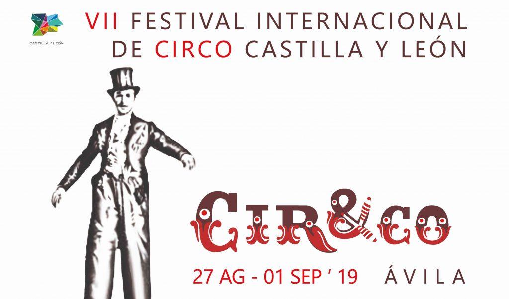 VII Festival Internacional de Circo de Castilla y León