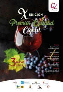 Premios DO Cigales