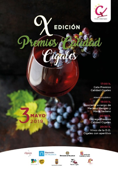 Premios DO Cigales