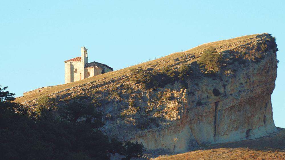 San Pantaleon Losa