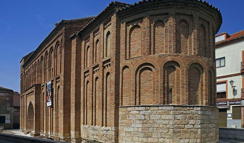 Iglesia-de-San-Lorenzo-el-Real
