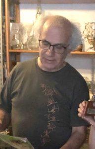 Venancio Sánchez