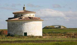 palomares, patrimonio, Palencia, arquitectura tradicional