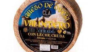 queso-Valdepero