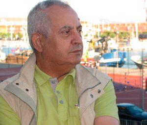 José González Torices