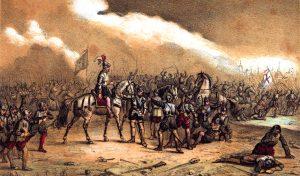 batalla-de-villalar-(1853)