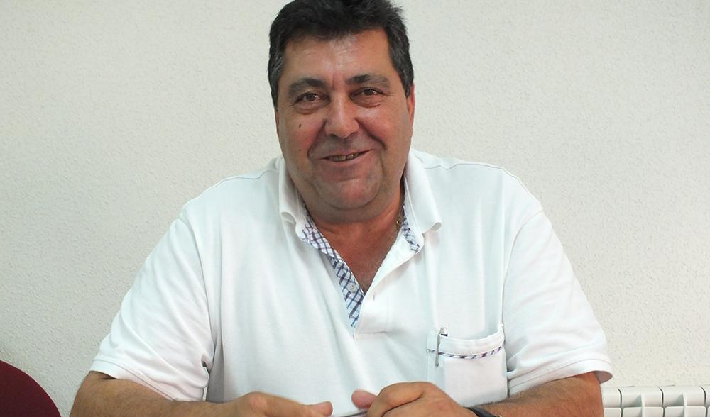Marceliano Navarro